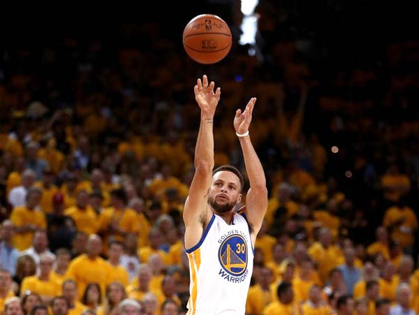 Stephen Curry Top 10 Impossible Shots
