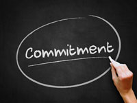 commitment-to-train