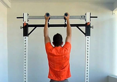 Pull-Ups vs Chin-Ups: Which One Is Better & What Builds ...