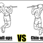 Pull-Ups vs Chin-Ups – Which One Is Better and What Builds More Muscle?