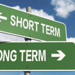The Importance of Setting Long and Short-Term Goals