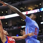 How to Block More Shots in Basketball Without Fouling
