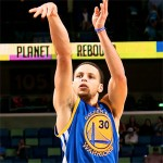 Stephen Curry Shooting Form: 5 Hacks That Make His Shot so Deadly
